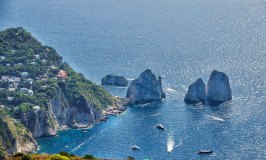 Capri – Stylish and Stunningly Beautiful