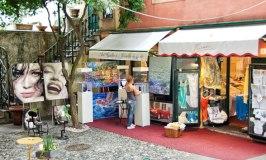 Portofino Shopping