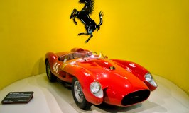 Museo Ferrari, Maranello