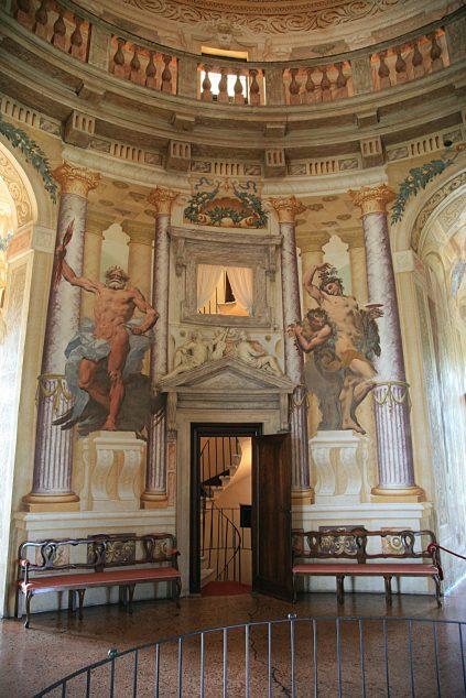 Villa Rotonda, Vicenza