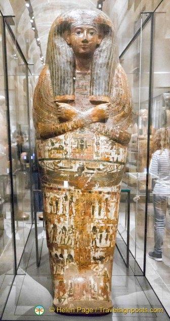 Egyptian Museum, Turin