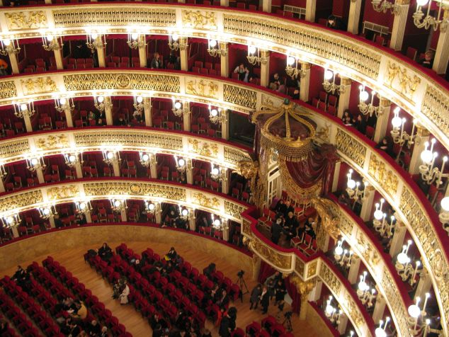 Music and Opera Festivals in Italy