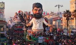 Carnival Time in Viareggio!