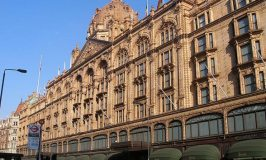 Harrods – The World's Favourite Department Store