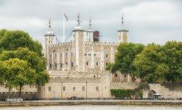 Tower of London – Once a Place to be Feared
