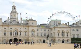 Horse Guards Parade – A Venue for Royal Ceremonies
