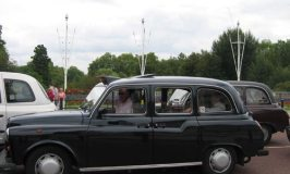 Harry Potter in London – Black Taxi Tours