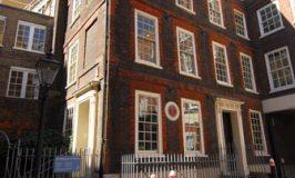 Dr Johnson's House – Once Home of Samuel Johnson