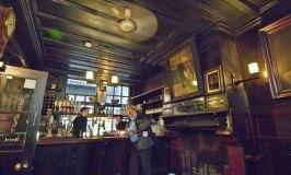 Historic London Pub