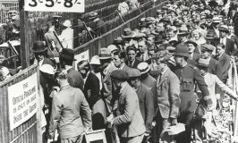 The Wimbledon Queue – A New Museum Exhibition