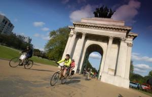 London Cycle Challenge