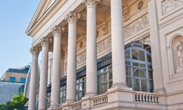 Covent Garden Opera House