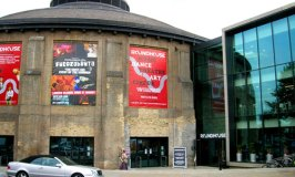The  Roundhouse – A Popular London Performing Arts Venue
