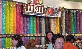 M&M London