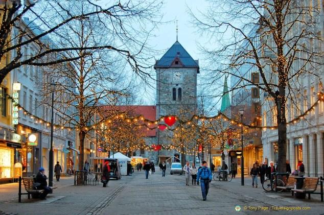 Var Frue Kirke, Trondheim, Norway