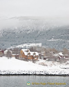 Christmas in Norway