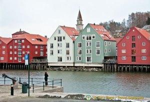Bryggen, Trondheim