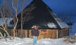 Kirkenes Reindeer Farm