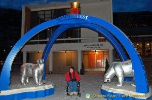 Hammerfest Town