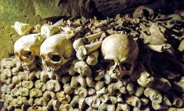 Les Catacombes de Paris