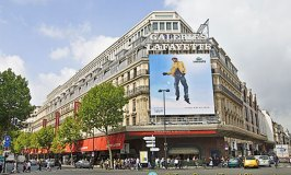 Paris Shopping – Les Grands Magasins of Paris