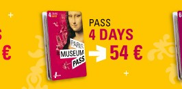 Paris Museum Pass and Paris Pass