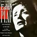 Edith Piaf record