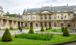 Archives Nationales Paris – Housing the History of France