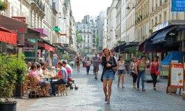 Rue Cler, 7th Arrondissement