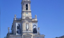 Sanctuary of Fatima and the Secret