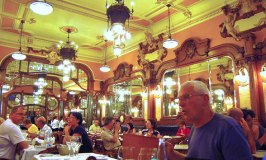 Café Majestic – The Grand Café of Oporto