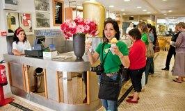 Santini Gelati – Best Ice Cream in Portugal