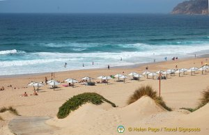 Beaches of Cascais
