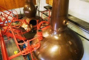 Edradour Distillery, Southern Highlands
