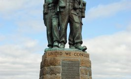 Commando Memorial – A Tribute To The Commandos