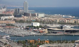 Port Vell – Barcelona's Leisure Port