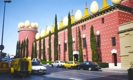 Figueres – Where the Surrealist World of Dalí Looms Large