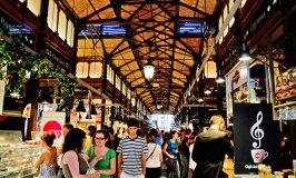 Madrid's Fabulous Mercado de San Miguel