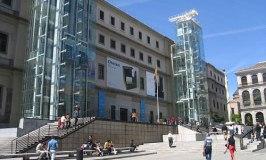Museo Reina Sofia – Madrid's Queen Sofia Museum