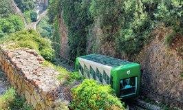 Montserrat Funicular