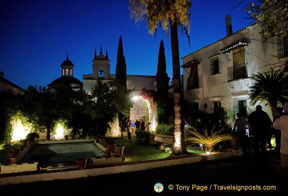 Seville Hacienda Los Miradores