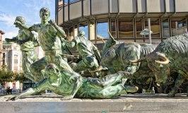 Pamplona Monuments