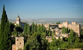More than the Alhambra Palace: what else to see on La Sabika Hill, Granada