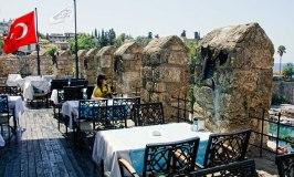 Gizli Bahçe Konaklari – The Secret Garden Mansions in Antalya
