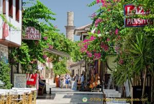 Kaleiçi Old Antalya