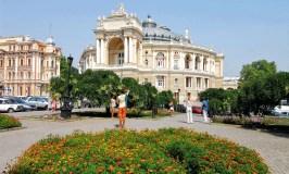 """Odessa – """"Pearl of the Black Sea"""""""