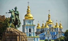 Kyiv (or Kiev) – One of Eastern Europe's Oldest Cities