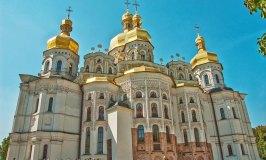 Monastery of the Caves (Lavra), Kiev