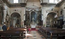 Chiesa di San Lio – Castello