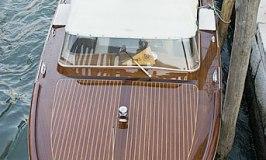 Venice Water Taxis (<em>Motoscafi</em>)